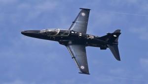 Saudi-Arabia on tuplannut Hawk-tilauksensa