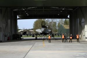 ERI kehittää lentotukikohtia Itä-Euroopassa