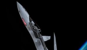 YF-19 valittiin F-18 Hornetin seuraajaksi