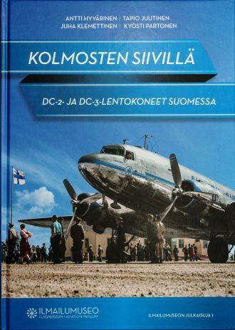 DC-2 DC-3