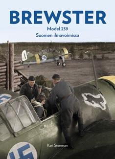 Brewster Model 239 Suomen ilmavoimissa