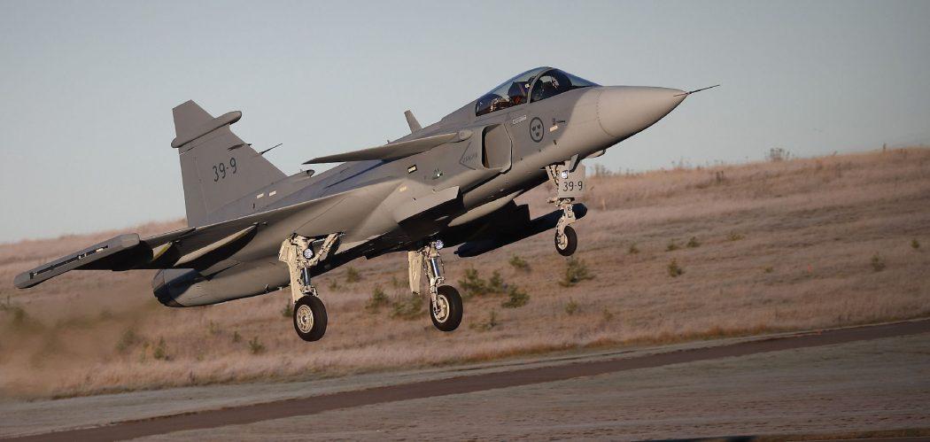 "Saab JAS 39 Gripen E ""39-9"""