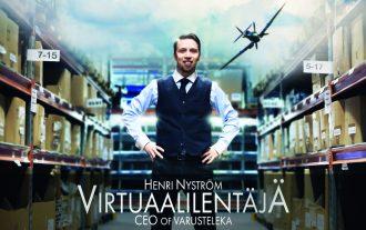 Varusteleka / Henri Nyström. Kuva: Toni Suokas.
