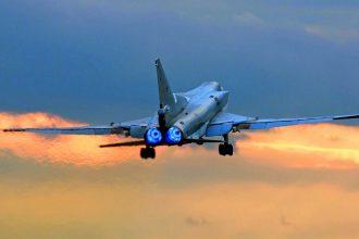 Tu-22M Backfire. Kuva: Vitaly V. Kuzmin. Siivet 2/2015.