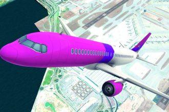 Take Off – The Flight Simulator - Siivet 4/2016