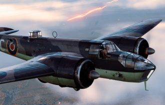 Wargaming.Net: World of Warplanes