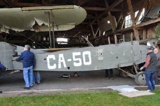 Caudron C.59