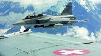 Neljän mantereen Gripen - Saab JAS 39 Gripen